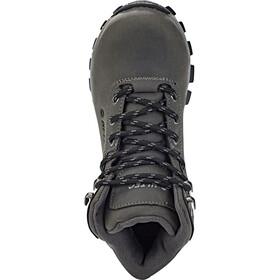 Hi-Tec Romper WP Lapset kengät , harmaa/musta
